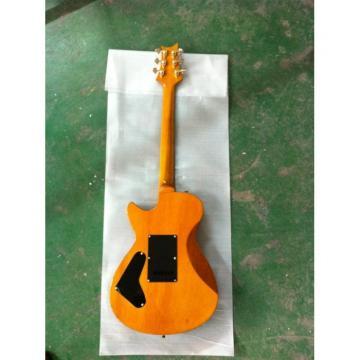 PRS Modern Eagle Quatro Electric Guitar Faded Blue Burst