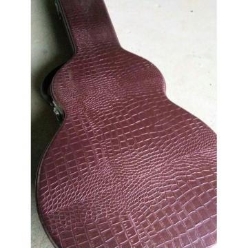 Project Prince 6 String Love Electric Guitar Hardtail Bridge Pickup Bridge Gold Plate