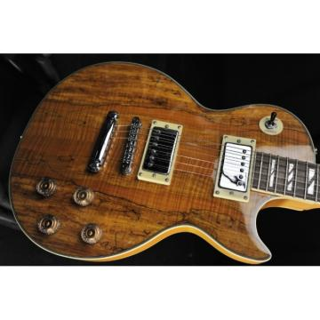 Maple Jimmy Logical Electric Guitar
