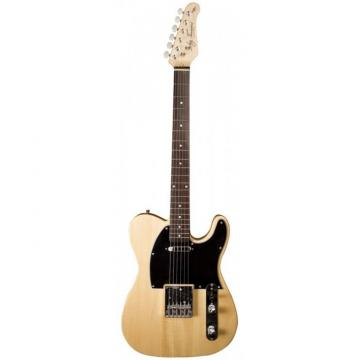 Jay Turser LT Series Electric Guitar Natural