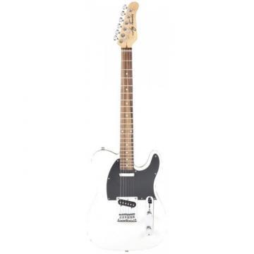 Jay Turser LT Series Electric Guitar Ivory