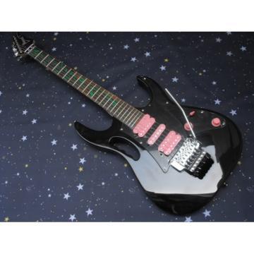 Ibanez Gio Black Custom Electric Guitar