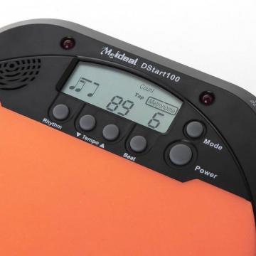 Digital Electric Electronic Drum Pad Training Practice Metronome