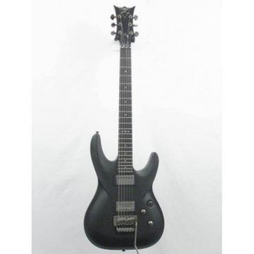 DBZ Barchetta LTFR-GMM Gun Metal Grey Electric Guitar With Floyd Rose