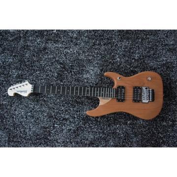 Custom Washburn Nuno Series Natural Electric Guitar