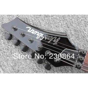 Custom Washbn RX Floyd Rose Tremolo Electric Guitar