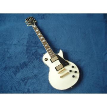 Custom Shop White Tokai Electric Guitar