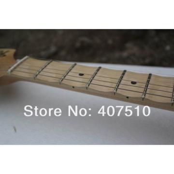 Custom Shop Vintage Yngwie Malmsteen Scalloped Electric Guitar