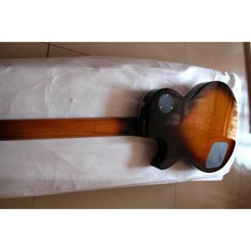 Custom Shop Vintage Flame Maple Top Electric Guitar
