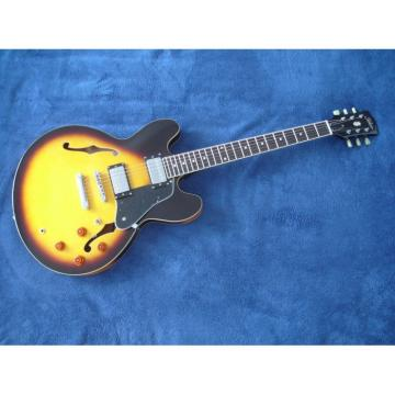 Custom Shop Tokai ES60 SB Electric Guitar