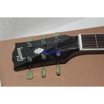 Custom Shop Sunburst ES335 LP Electric Guitar