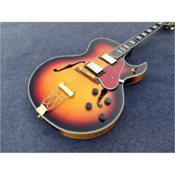 Custom Shop Super CES 400 Vintage Jazz Electric Guitar