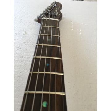 Custom Shop SUHR Grote Model Natural Electric Guitar