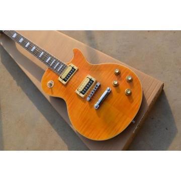 Custom Shop Slash Appetite Sunburst Electric Guitar