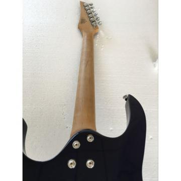 Custom Shop Suhr Blue Electric Guitar