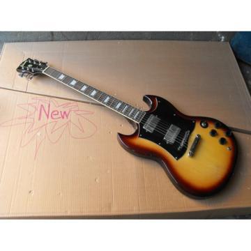 Custom Shop SG Vintage Electric Guitar