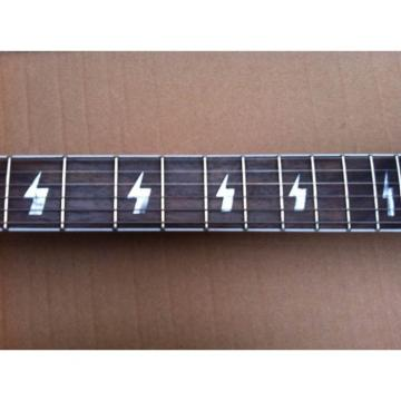 Custom Shop SG Angus Young Limited Edition Electric Guitar