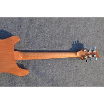 Custom Shop SE 22 Standard PRS Whale Blue Flame Top Electric Guitar