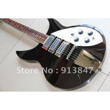 Custom Shop Rickenbacker 330 6 Strings Electric Guitar
