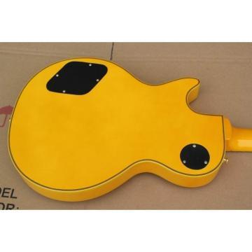 Custom Shop Randy Rhoads Vintage Yellow Electric Guitar