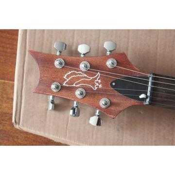 Custom Shop PRS Flower Design Electric Guitar