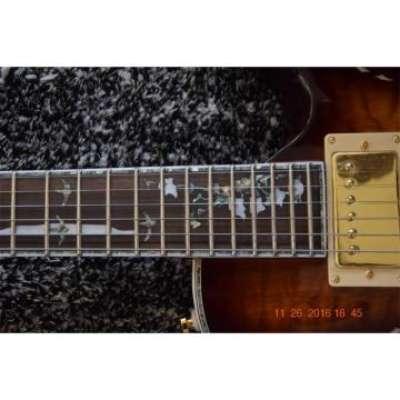 Custom Shop PRS EST 1996 Brown Electric Guitar