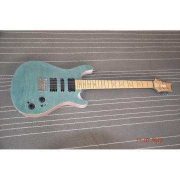 Custom Shop PRS Amber Maple Top 22 Frets Electric Guitar