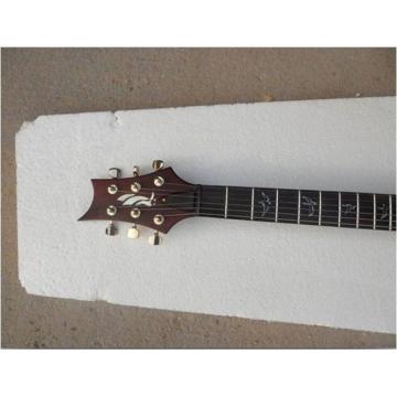 Custom Shop Paul Reed Smith Jet Black Electric Guitar
