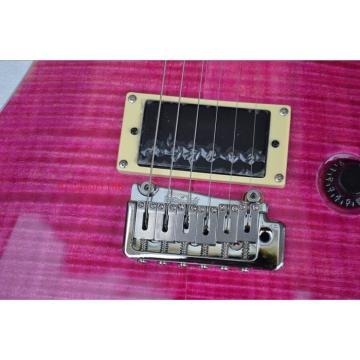Custom Shop Paul Reed Smith Bonnie Pink Electric Guitar