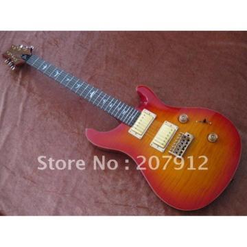 Custom Shop Paul Reed Smith 24 LTD Electric Guitar