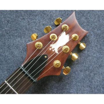 Custom Shop Ocean Blue Paul Reed Smith Electric Guitar