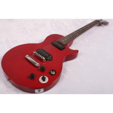 Custom Shop LP Red P90 Pickups Electric Guitar