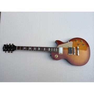 Custom Shop guitarra Jimmy Page Vintage Electric Guitar