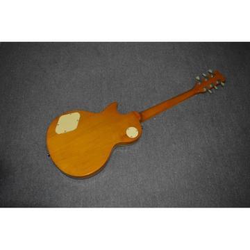Custom Shop Joe Bonamassa LP Gold P90 Wrap Around Bridge Electric Guitar