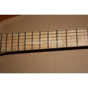 Custom Shop Jackson SL2H Soloist Yellow Ripples Electric Guitar