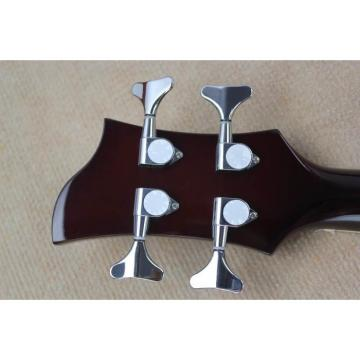 Custom Shop Hofner Vintage Electric Guitar