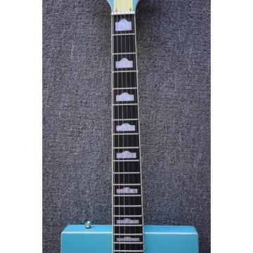 Custom Shop Gretsch G5810 Bo Diddley Electric Guitar Cigarette Box