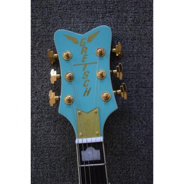 Custom Shop Gretsch G5810 Bo Diddley Signature Guitar Cigarette Box