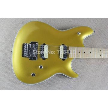 Custom Shop Gold Top EVH Wolfgang Electric Guitar
