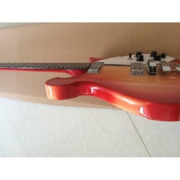 Custom Shop Fireglo Rickenbacker 620 Electric Guitar