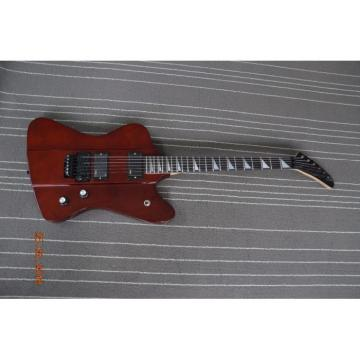 Custom Shop Firebird Burgundy Floyd Rose Tremolo Electric Guitar