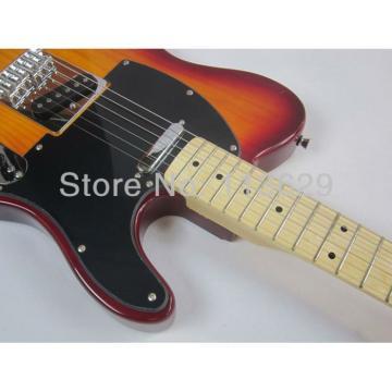 Custom Shop Fender Delux Telecaster Electric Guitar