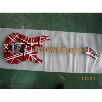 Custom Shop EVH Kramer Striker 5150 Electric Guitar