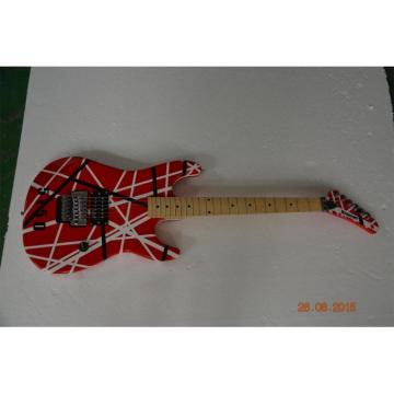 Custom Shop Design D 5150 Stripe Electric Guitar