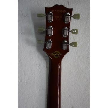 Custom Shop ES335 Historic Walnut Brown Electric Guitar