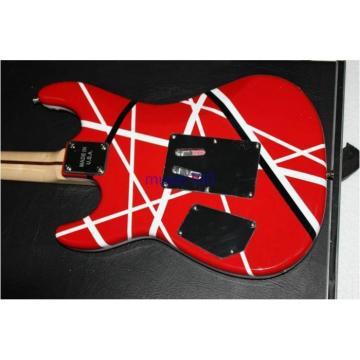 Custom Shop Design C 5150 Stripe Kramer Electric Guitar