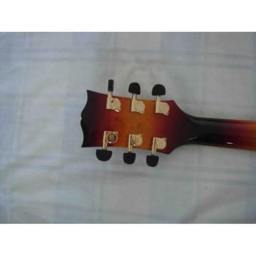 Custom Shop Byrdland Vintage LP Electric Guitar Scale Length 24.7 Inch 628 mm