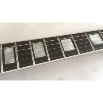 Custom Shop Black Beauty P90 Electric Guitar Wilkinson Bridge