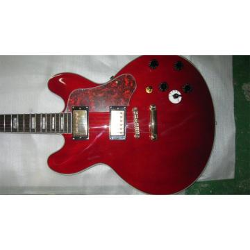 Custom Shop BB King Lucille RED VOS Electric Guitar