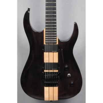 Custom Shop 6 String Neck Through Electric Guitar